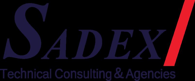 SADEX logo